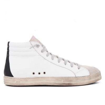 Sneaker Skate White/Black,...