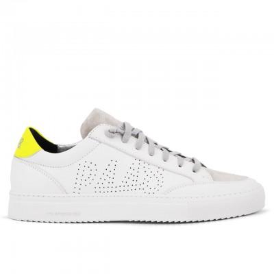 Soho White / Yellow...