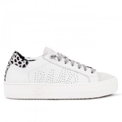 Sneaker Thea Leopard/White,...