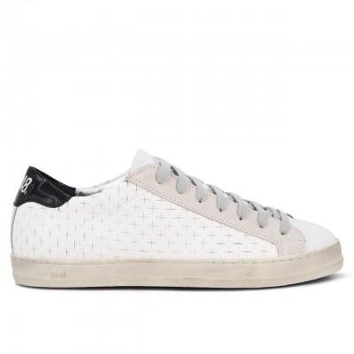 John Overload Sneaker, White