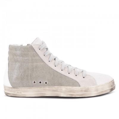 Skate Desert Sneaker, White