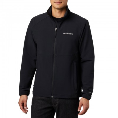 Heaher Canyon Jacket, Black