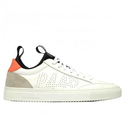 Sohosocks White / Orange...