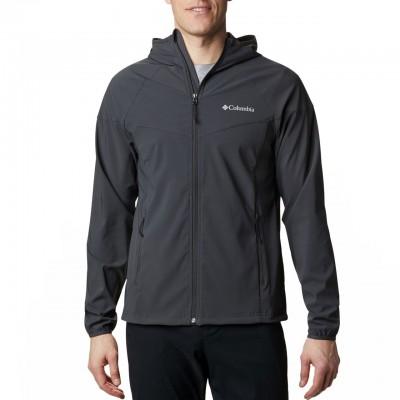 Heaher Canyon Jacket, Gray
