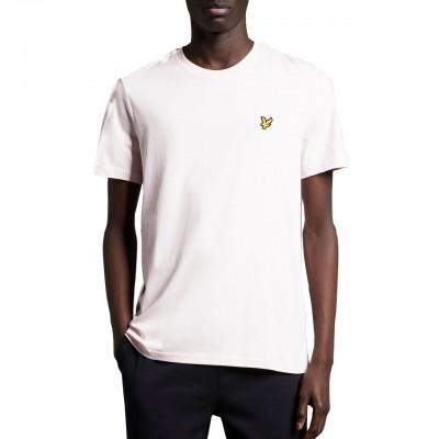 Plain T-Shirt, Pink