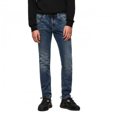 Thommer JoggJeans 069SR, Blu