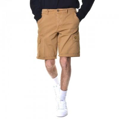 Wembley Cargo Shorts, Khaki