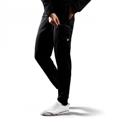 Pocket Trackpants, Nero