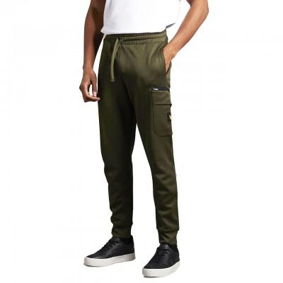Pocket Trackpants, Verde