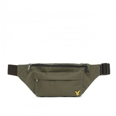 Chest Pack, Green