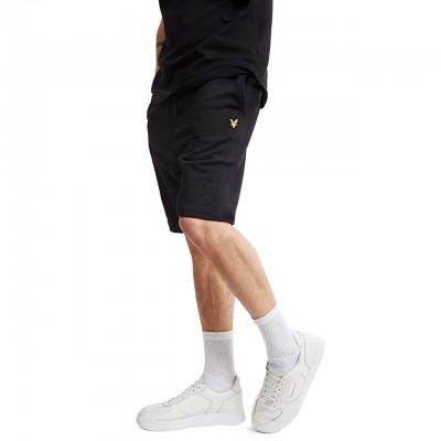 Sweat Short, Black