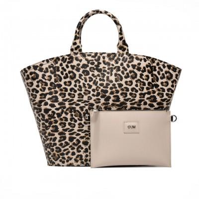 Large Handbag, Black