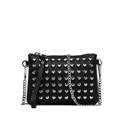 Numbers Small Clutch Bag,...