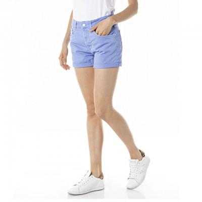 Shorts In Denim Anyta Rose...