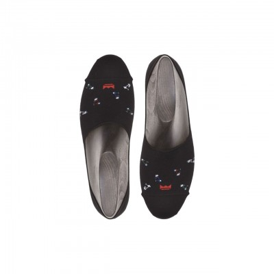 Shoe Liner Print Icon,...