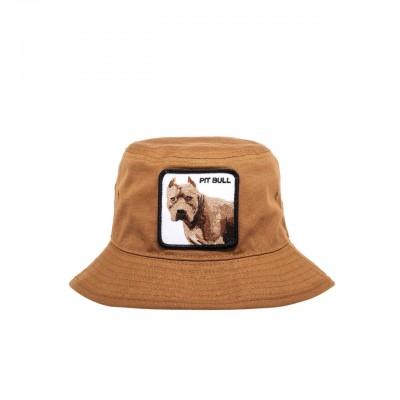 Misunderstood Bucket, Brown