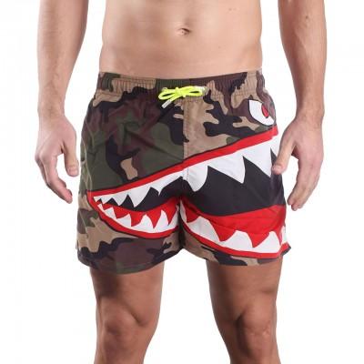 Costume Gustavia Armyshark,...
