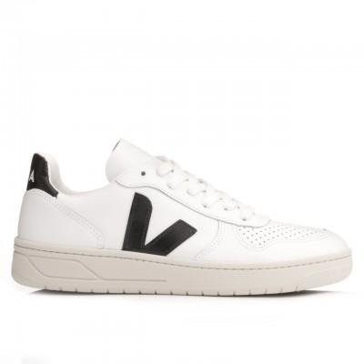 V-10 Extra White Black, Bianco