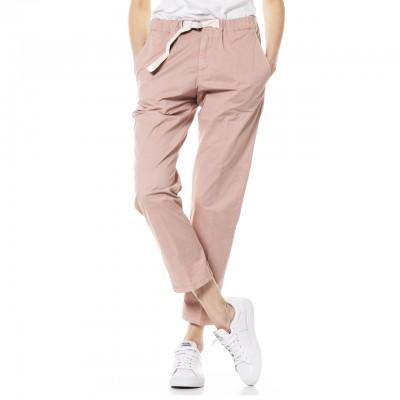Marylin Chino Pants, Pink