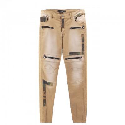 Desert Camouflage Biker's...