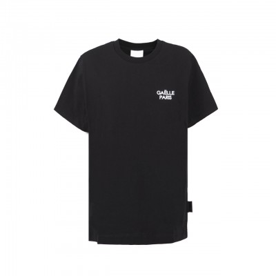 T-Shirt In Jersey, Nero