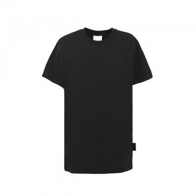 Modal Jersey T-Shirt, Black