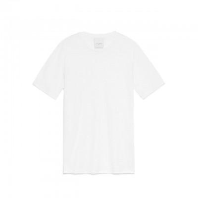 T-Shirt Jersey In Modal,...