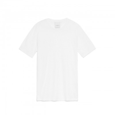 Modal Jersey T-Shirt, White