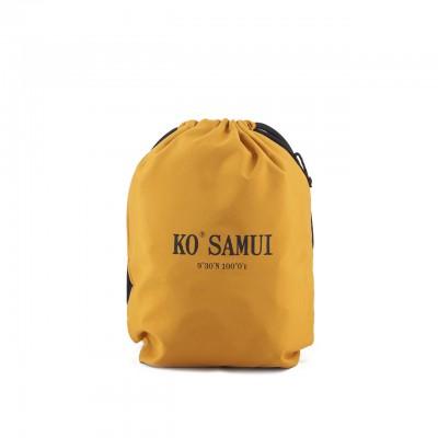Retake Backpack, Yellow