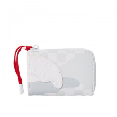 3Am Le Blanc Wallet, White