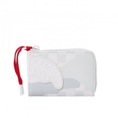 3Am Le Blanc Wallet, Bianco