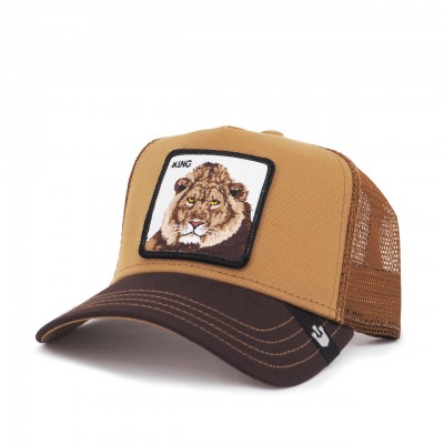 Cappello Da Baseball King,...