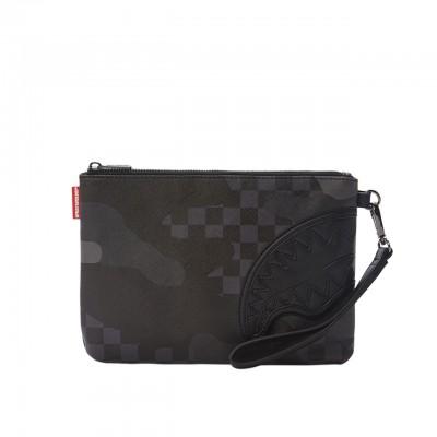 3Am Never Sleep Clutch Bag,...