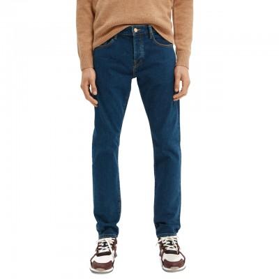 Ralston Slim-Fit Jeans,...