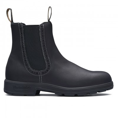1448 Lady High Top Boot, Nero