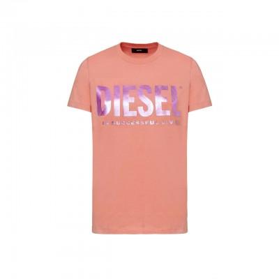 Diesel   T-Sily-Wx T-shirt,...