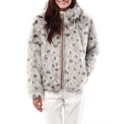 Mary Peluches Snow Leopard,...