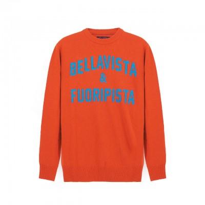 Roundneck Sweater Bella...