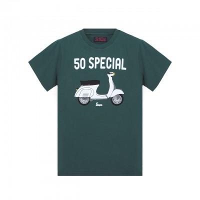 Classic St Barth T-Shirt 50...