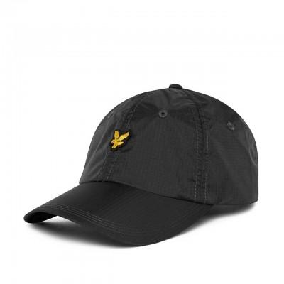 Ripstop Hat, Black