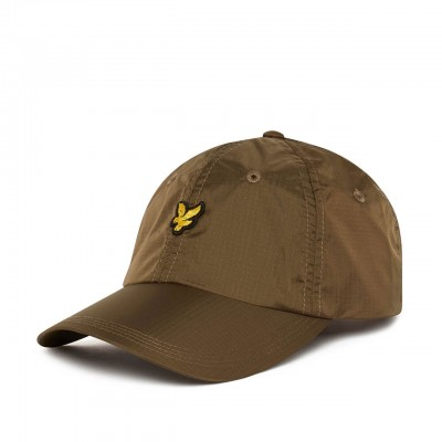 Ripstop Hat, Green