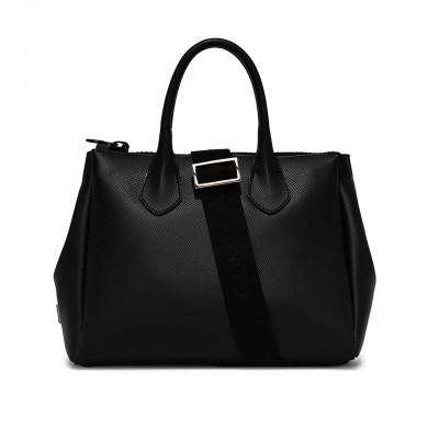 Medium Handbag, Black