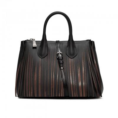 Medium Handbag With Black...