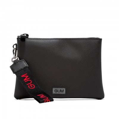 Medium Re-Gum Clutch Bag,...