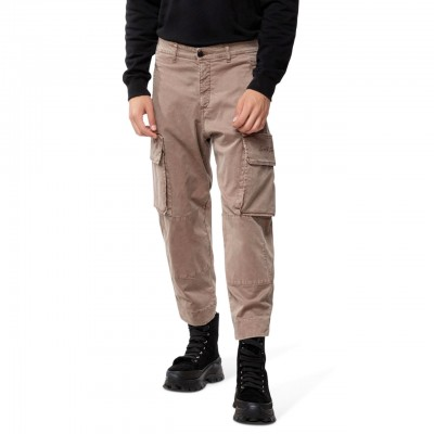Trousers, Brown
