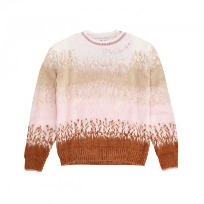 Maglione Bloom Soft, Beige