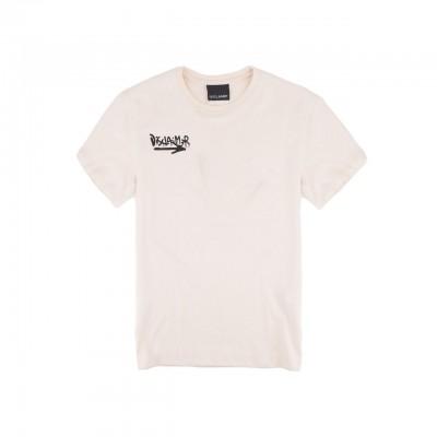 Teddy Bear T-Shirt, Beige