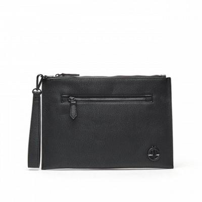 Clutch bag, Black