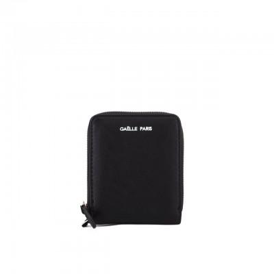 Mini Wallet, Black