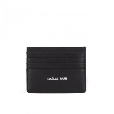 Card holder, Black
